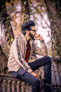 alone Smart Boy for Whatsapp Dp pics hd