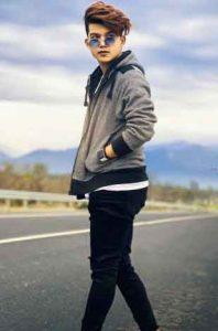 alone Whatsapp Profile for single boy hd