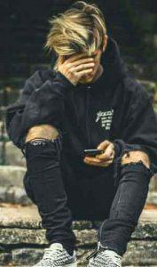 cute single boy whatsapp dp hd